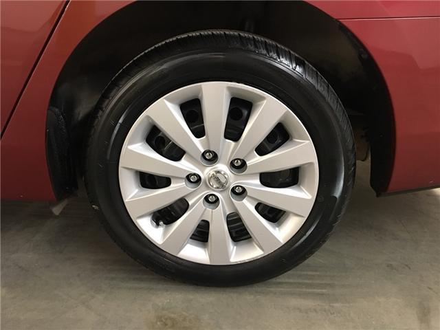 2017 Nissan Sentra 1.8 SV (Stk: WE163) in Edmonton - Image 9 of 24