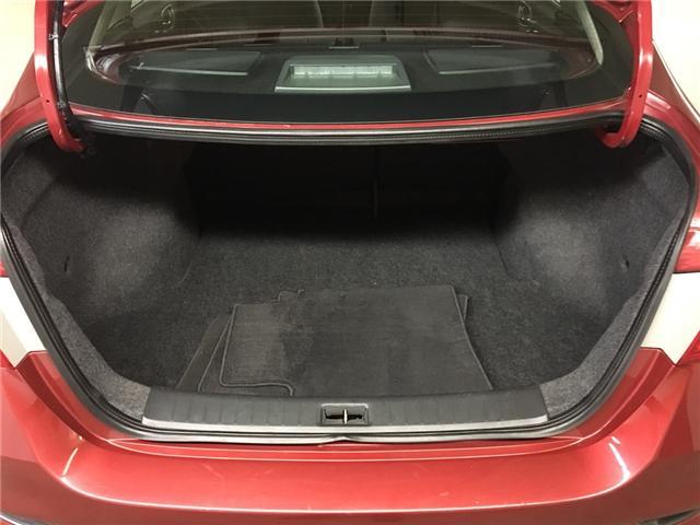 2017 Nissan Sentra 1.8 SV (Stk: WE163) in Edmonton - Image 10 of 24