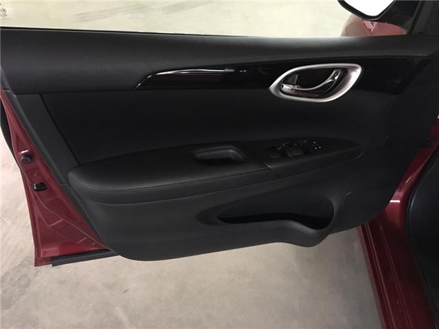 2017 Nissan Sentra 1.8 SV (Stk: WE163) in Edmonton - Image 16 of 24