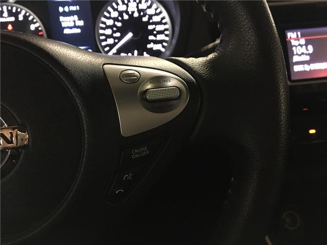 2017 Nissan Sentra 1.8 SV (Stk: WE163) in Edmonton - Image 19 of 24