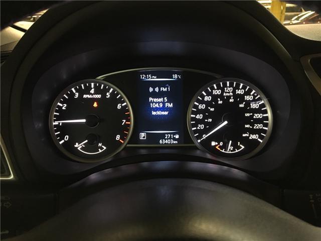 2017 Nissan Sentra 1.8 SV (Stk: WE163) in Edmonton - Image 20 of 24