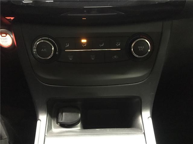 2017 Nissan Sentra 1.8 SV (Stk: WE163) in Edmonton - Image 22 of 24