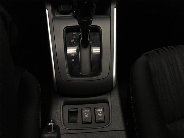 2017 Nissan Sentra 1.8 SV (Stk: WE163) in Edmonton - Image 24 of 24