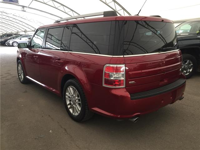 2013 Ford Flex SEL (Stk: 169695) in AIRDRIE - Image 4 of 25