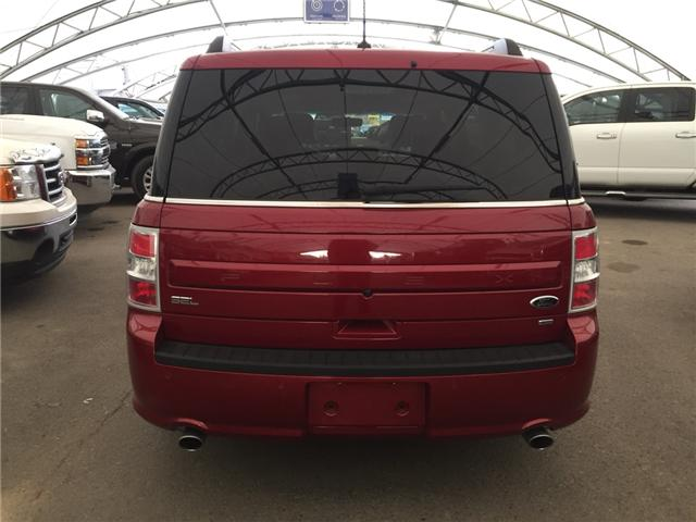 2013 Ford Flex SEL (Stk: 169695) in AIRDRIE - Image 5 of 25
