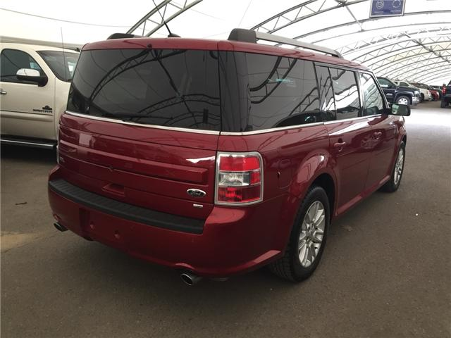 2013 Ford Flex SEL (Stk: 169695) in AIRDRIE - Image 6 of 25