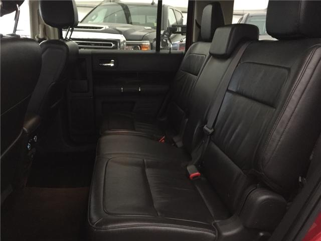 2013 Ford Flex SEL (Stk: 169695) in AIRDRIE - Image 9 of 25