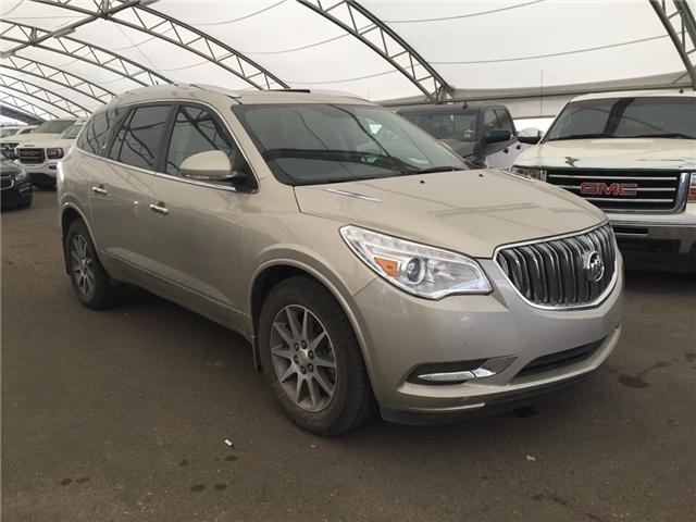 2014 Buick Enclave Leather (Stk: 111065) in AIRDRIE - Image 1 of 19