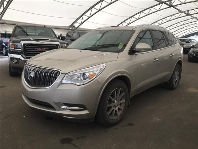 2014 Buick Enclave Leather (Stk: 111065) in AIRDRIE - Image 3 of 19