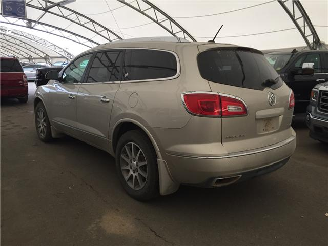 2014 Buick Enclave Leather (Stk: 111065) in AIRDRIE - Image 4 of 19