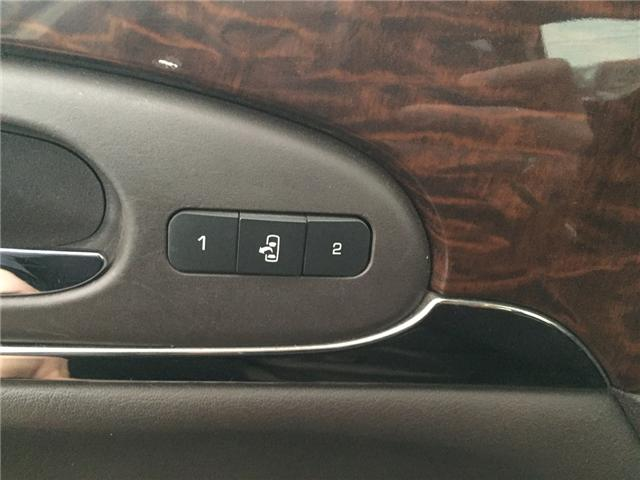 2014 Buick Enclave Leather (Stk: 111065) in AIRDRIE - Image 9 of 19