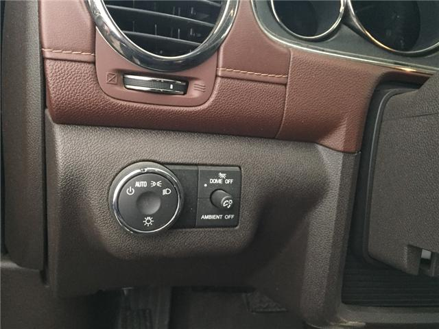 2014 Buick Enclave Leather (Stk: 111065) in AIRDRIE - Image 12 of 19