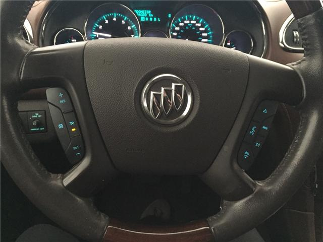 2014 Buick Enclave Leather (Stk: 111065) in AIRDRIE - Image 14 of 19