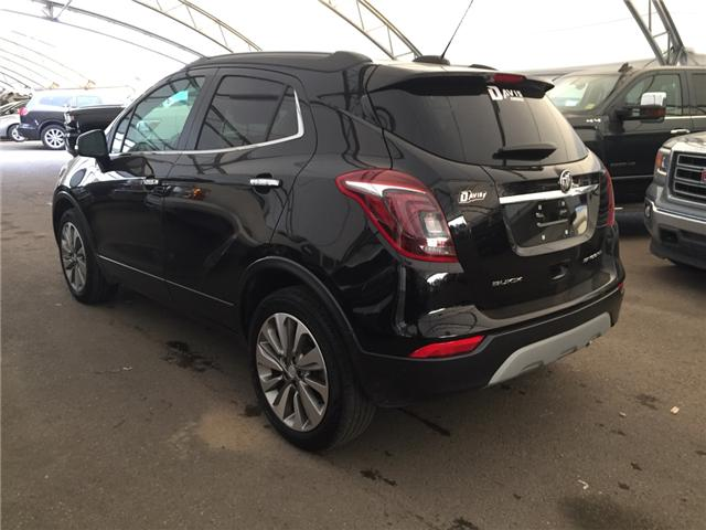 2018 Buick Encore Preferred (Stk: 169616) in AIRDRIE - Image 4 of 19