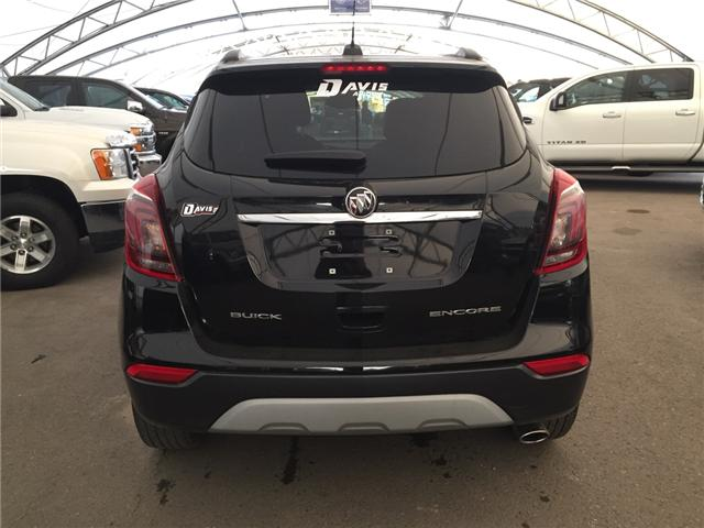 2018 Buick Encore Preferred (Stk: 169616) in AIRDRIE - Image 5 of 19