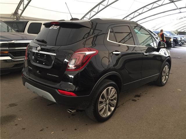2018 Buick Encore Preferred (Stk: 169616) in AIRDRIE - Image 6 of 19