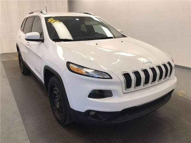 2016 Jeep Cherokee North (Stk: 199476) in Lethbridge - Image 2 of 22