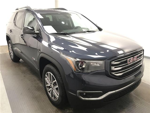 2019 GMC Acadia SLE-2 (Stk: 199757) in Lethbridge - Image 1 of 21