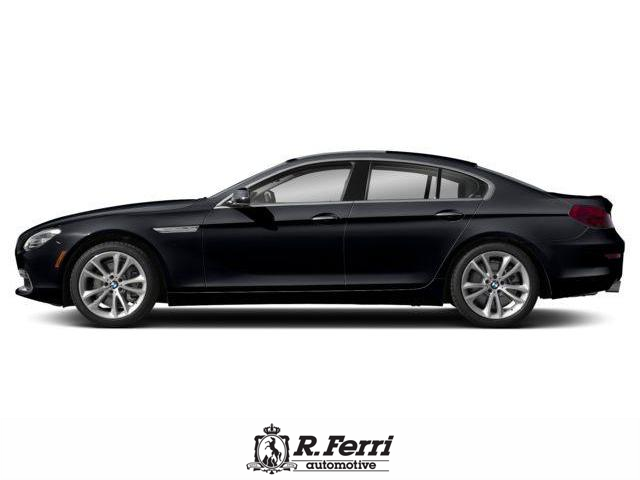 2019 BMW 640i xDrive Gran Coupe (Stk: 27700) in Woodbridge - Image 2 of 9