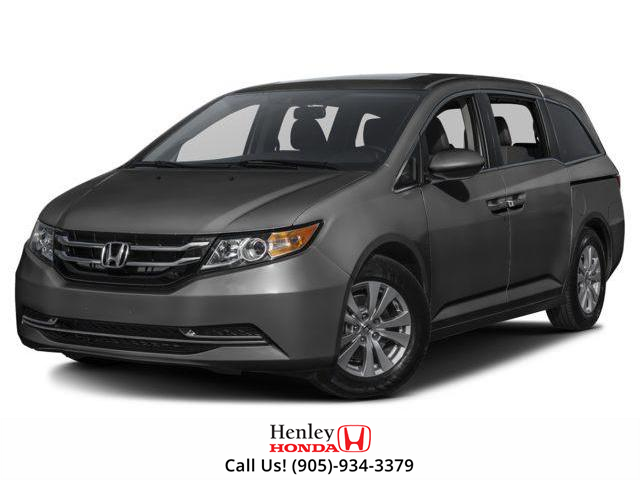 2016 Honda Odyssey EX-L (Stk: R9250) in St. Catharines - Image 1 of 9