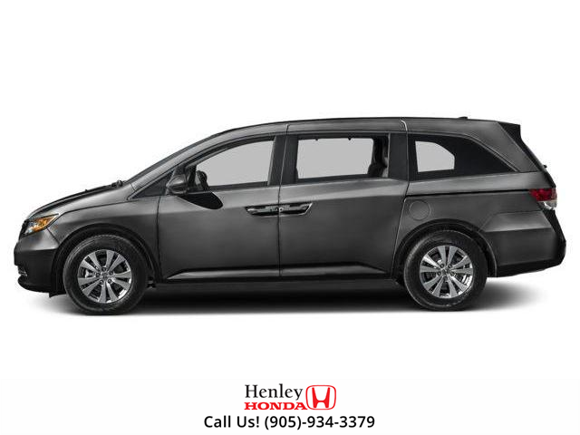 2016 Honda Odyssey EX-L (Stk: R9250) in St. Catharines - Image 2 of 9
