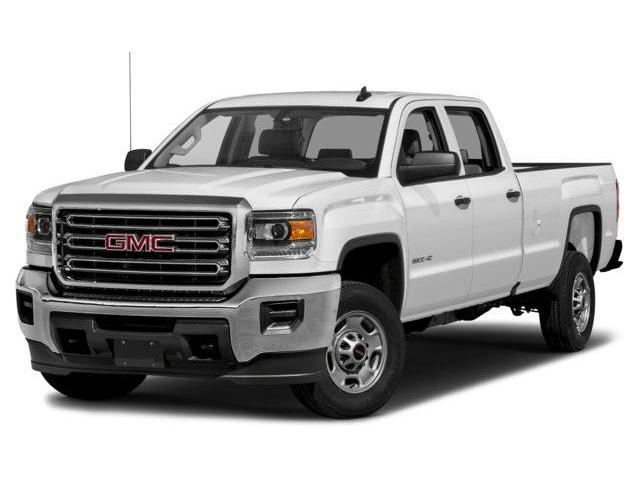 2018 GMC Sierra 2500HD Base (Stk: 192159) in Lethbridge - Image 1 of 1