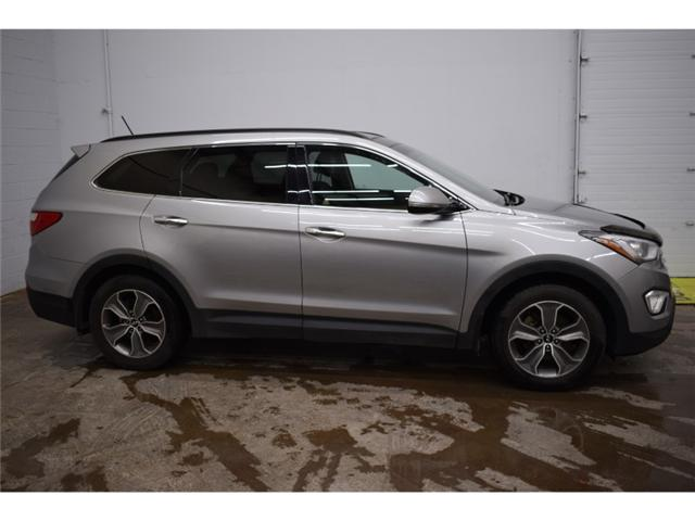 2014 Hyundai Santa Fe XL LIMITED AWD - BACKUP CAM * HEATED SEATS * LEATHER (Stk: B2852) in Napanee - Image 1 of 30