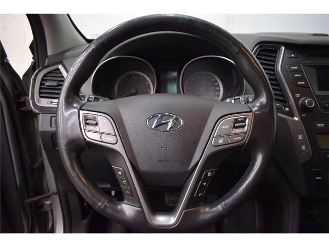 2014 Hyundai Santa Fe XL LIMITED AWD - BACKUP CAM * HEATED SEATS * LEATHER (Stk: B2852) in Napanee - Image 2 of 30