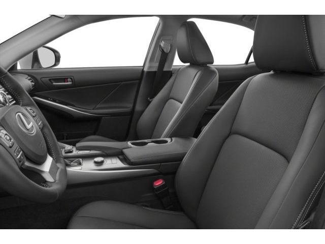2019 Lexus IS 300 Base (Stk: 34592) in Brampton - Image 6 of 9