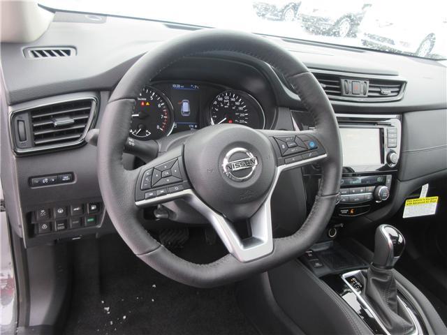 2019 Nissan Rogue SL (Stk: 7968) in Okotoks - Image 4 of 26