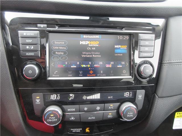 2019 Nissan Rogue SL (Stk: 7968) in Okotoks - Image 6 of 26
