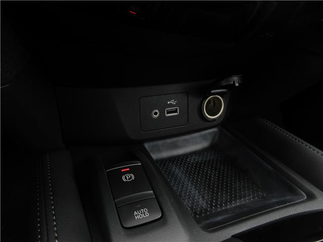 2019 Nissan Rogue SL (Stk: 7968) in Okotoks - Image 14 of 26