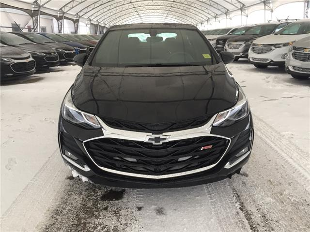 2019 Chevrolet Cruze LT (Stk: 168996) in AIRDRIE - Image 2 of 21