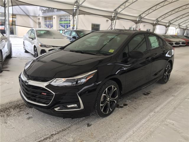 2019 Chevrolet Cruze LT (Stk: 168996) in AIRDRIE - Image 3 of 21