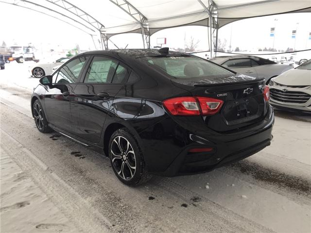 2019 Chevrolet Cruze LT (Stk: 168996) in AIRDRIE - Image 4 of 21