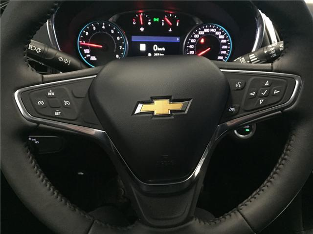 2019 Chevrolet Equinox LT (Stk: 169876) in AIRDRIE - Image 17 of 23