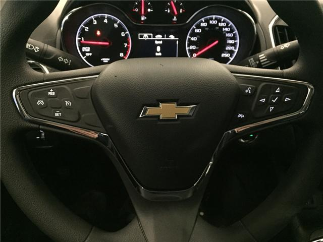 2019 Chevrolet Cruze LT (Stk: 169530) in AIRDRIE - Image 12 of 28