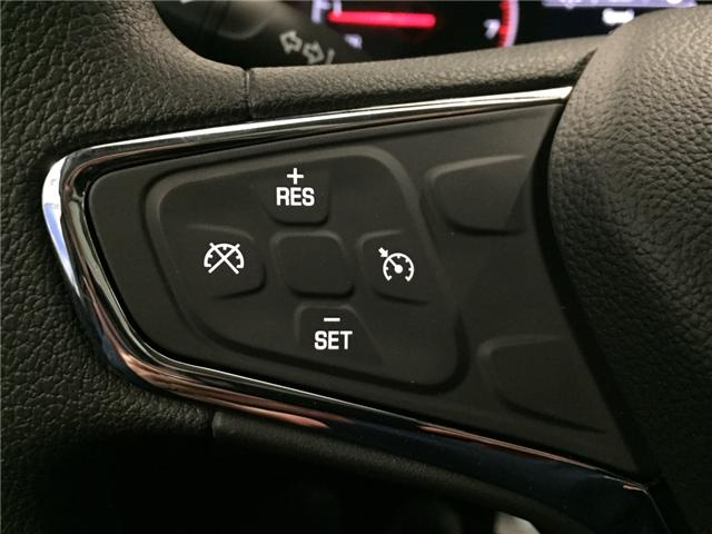 2019 Chevrolet Cruze LT (Stk: 169530) in AIRDRIE - Image 13 of 28