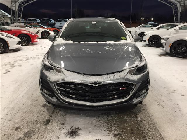 2019 Chevrolet Cruze LT (Stk: 169741) in AIRDRIE - Image 2 of 21