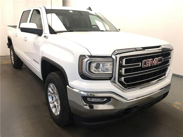 2018 GMC Sierra 1500 SLE (Stk: 199598) in Lethbridge - Image 2 of 21