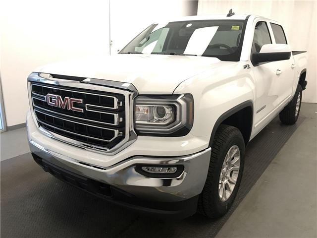 2018 GMC Sierra 1500 SLE (Stk: 199598) in Lethbridge - Image 4 of 21
