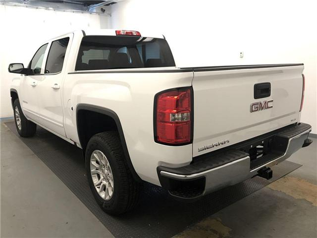 2018 GMC Sierra 1500 SLE (Stk: 199598) in Lethbridge - Image 6 of 21
