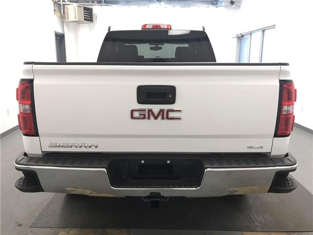 2018 GMC Sierra 1500 SLE (Stk: 199598) in Lethbridge - Image 17 of 21