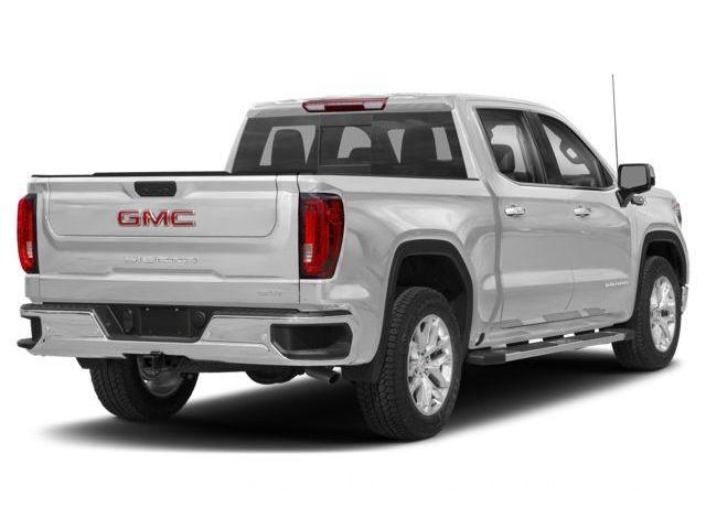 2019 GMC Sierra 1500 SLT (Stk: 19T66) in Westlock - Image 3 of 9