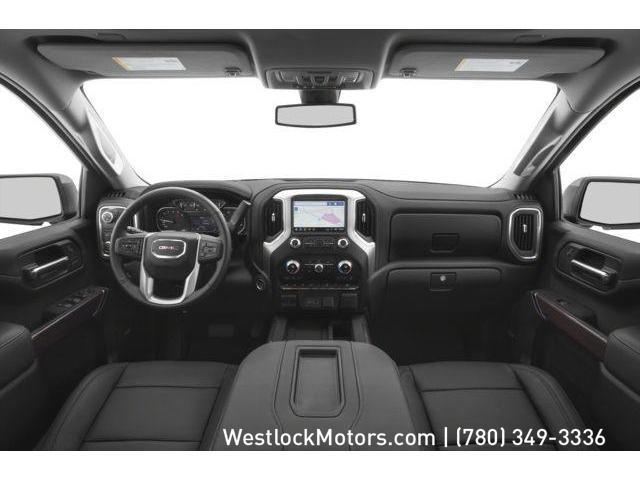 2019 GMC Sierra 1500 SLT (Stk: 19T66) in Westlock - Image 5 of 9