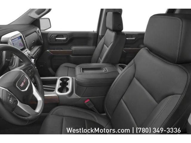 2019 GMC Sierra 1500 SLT (Stk: 19T66) in Westlock - Image 6 of 9