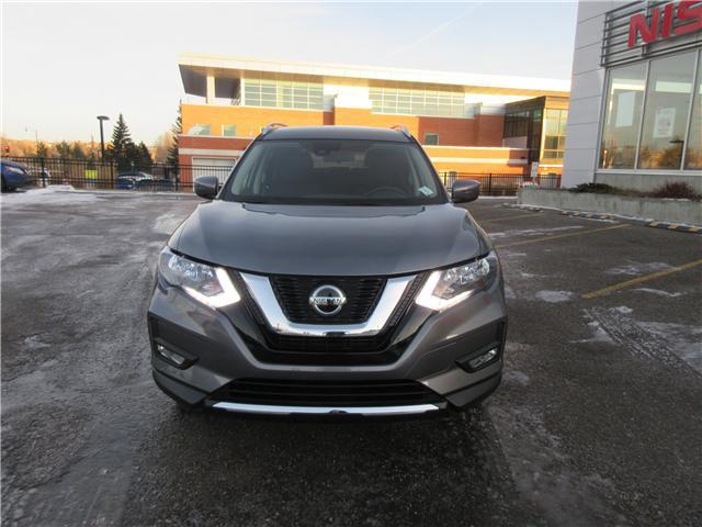2019 Nissan Rogue SV (Stk: 8029) in Okotoks - Image 18 of 23