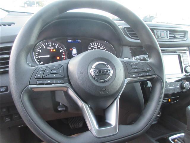 2019 Nissan Rogue SV (Stk: 8029) in Okotoks - Image 5 of 23