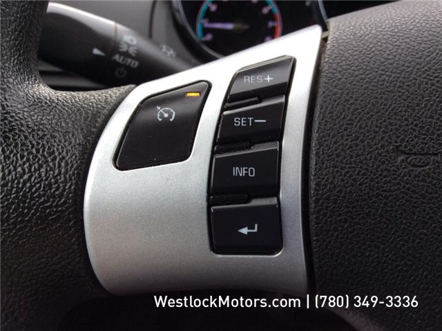 2011 Chevrolet Malibu LT (Stk: 18C26A) in Westlock - Image 15 of 18