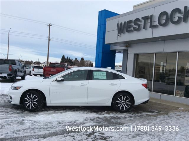 2018 Chevrolet Malibu LT (Stk: 18C22) in Westlock - Image 3 of 21